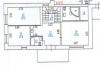 Таунхаус у моря в Советском районе Третий уровень Три спальни площадью:13,5кв.м.,19,2 кв.м.,21,0 кв.м.