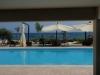 Апартаменты с видом на море  Собственный пляж,бассен