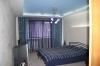 Четырехкомнатная квартира,элитная городок Изумрудный спальня