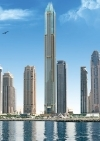 Апартаменты от 86 квм, МAPINA 101,Дубай