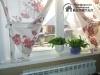 дом для круглогодичого проживания в Новолуговом  Батареи установлены по всему дому