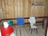 дом для круглогодичого проживания в Новолуговом Сауна Сауна в доме из качественного материала