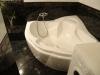 Трехкомнатная квартира на Народной,в районе ДК Горького Ванная комната