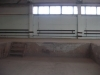 Производственно-складское помещение авто и железнодорожный пандус