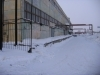 Производственно-складское помещение в Ленинском районе