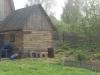 Дом в Бугринской роще в Кировском районе  Баня