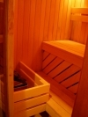 Усадьба в Подмосковье в Национнальном парке Сауна Сауна из альпийской липы