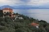 Вилла с собственным пляжем Греция гора Пилеон залив Волос Собственный пляж. Ухоженный сад,пальмы,оливы,олеандры,розы.Собственный пляж.Гора Пилеон.В 50км горонолыжный курорт.