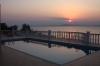Вилла с собственным пляжем Греция гора Пилеон залив Волос Море Бассейн, море в 70 метрвах.Залив, штормов и снега не бывает.Гора Пилеон.