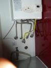 Квртира под ключ в многоэтажном доме Система