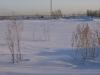 Земельный участок на Прокопьевская 2-я под ИЖС Ровный прямоугольный участок Проходит газ.