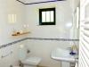 Вилла недалеко от Порто постройка 2001года Ванная