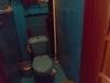 Двухкомнатная квартира на Потанинской  Туалет