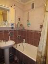 Трехкомнатная квартира на Гоголя !12 Ванная после ремонта