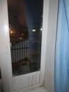 Комната ул. Владимировская 6 в полногабаритнотной квартире* Балкон