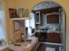 Трехкомнатная квартира на Мичурина  кухня