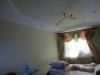 Трехкомнатная квартира на Мичурина  спальня