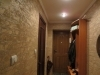 Трехкомнатная квартира на Мичурина  входная дверь