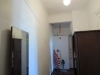 Однокомнатная квартира на Комсомольский проспект  коридор