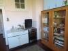 Однокомнатная квартира на Комсомольский проспект  кухня