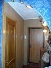 Трехкомнатная квартира у станции метро Заельцовская Входная дверь
