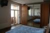 Черехкомнатная квартира на Серебренниковской Спальня