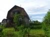 Земельный участок и дачный дом в районе Голубой лагуны Вид из сада