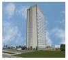 Двухкомнатная квартира на 2016 год  Выборная  Новостройка,срок сдачи 2016 год