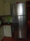 Трехкомнатная квартира на Семьи Шамшиных Кухня