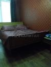 Трехкомнатная квартира на Семьи Шамшиных Спальня