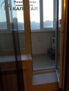 Трехкомнатная квартира на Ядринцевской с качественным ремонтом Выход на лоджию из спальни