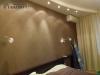 Трехкомнатная квартира на Ядринцевской с качественным ремонтом Спальня