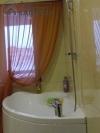 Трехкомнатная квартира элитная на Салтыкова -Щедрина Ваннная комната