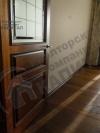 Двухкомнатная элитная квартира около площади Ленина Дверь в спальню