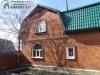 Коттедж  для проживания в городе на Правом берегу Новосибирска