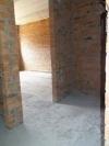 Однокомнатная квартира в Кировском районе  Межкомнатный стены кирпичные