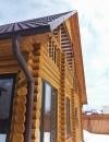 Дом новый для зимнего проживания  круглогодично