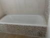 Коттедж в районе Красного Яра круглогодичное проживание Ванная комната