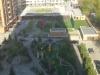 Двухкомнатная элитная квартира на Державина 47 Панорама из окна Мягкое покрытие для прогулки детей,