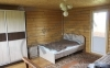 Дом для отдыха и проживания у залива