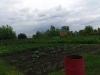 Коттедж в Бердске в хорошем состоянии Огород