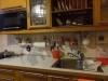 Четырехкомнатная квартира на Котовского Кухонный гарнитур