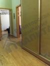 Четырехкомнатная квартира на Котовского Шкаф в прихожей