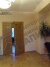 Четырехкомнатная квартира на Котовского Паркет