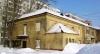 Здание в центре Дзержинского р-на