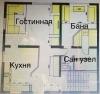 Коттедж в Дубравушке с продается с мебелью и техникой