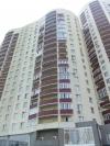 Двухкомнатная квартира на Галушака под самоотделку Фасад четвертый подъезд