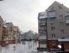 Трехкомнатная квартира в Зеленом бору Фасад