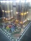 Двухкомнатная квартира в новом жилом комплексе в Октябрьском районе