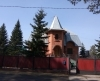 Коттедж в Барышево